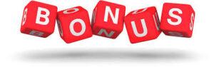 Форекс бонусы для трейдеров, в том числе бездепозитные бонусы и бонусы на депозит