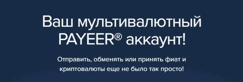 Полный обзор и разбор платежного решения PAYEER